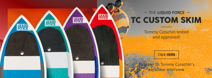 TC Custom Skim