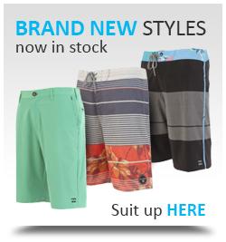 Brand New Boardshorts