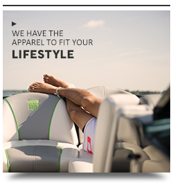 Lifestyle Apparel
