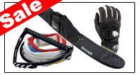 Closeout Waterski Accessories