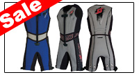 Closeout Barefoot Suits
