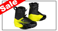 Clearance Wakeboard Bindings