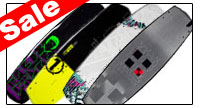 Clearance Wakeboards